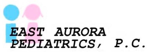 East Aurora Pediatrics, P.C.